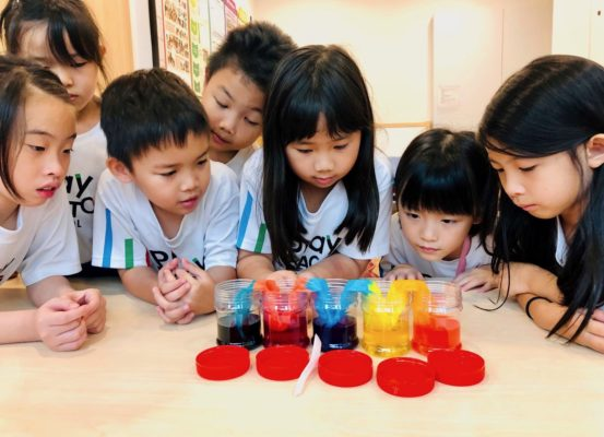 student care, singapore, routine, schedules, primary 1 registration, best student care, nascans, learning lab