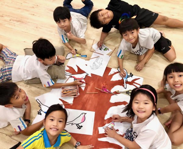 student care, primary 1, routines, schedules, enrichment, tuition