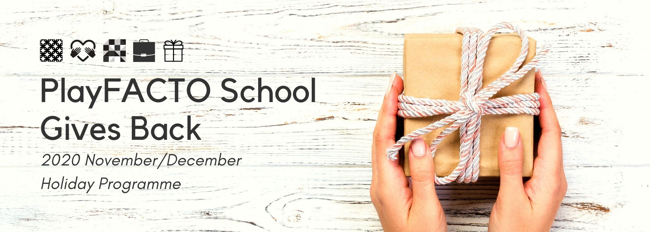holiday programme after school care
