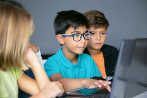 Coding & Robotics Enrichment Image 1
