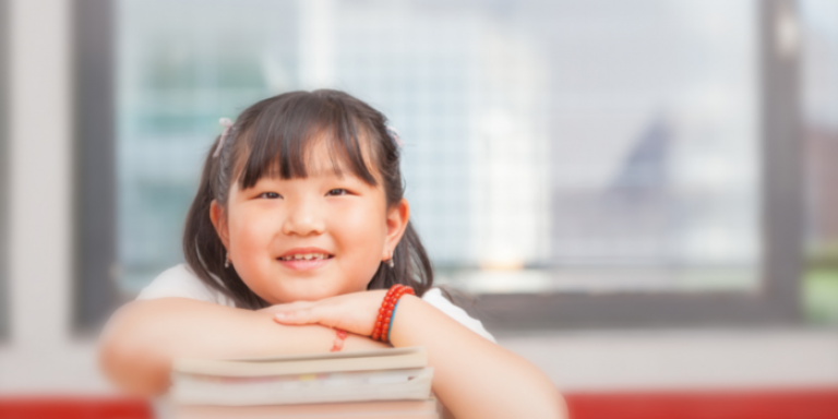 Positive education 5